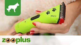 Akku-Schermaschine & Grooming Tools Hund | Moser Arco | Zooplus.de