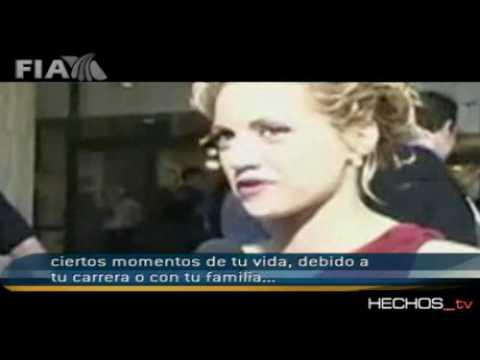 Brittany Murphy: la joven actriz murió de un ataque cardiaco