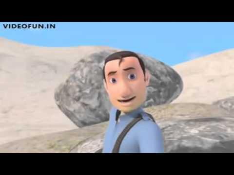 Gabbar is back full movie   YouTube 360p