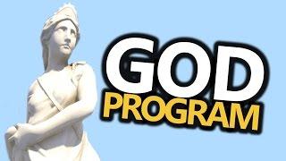 The Ilios 'God Program' (Overwatch Theory)
