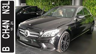 In Depth Tour Mercedes Benz C200 Avantgarde (EQ Boost) [W205] Facelift - Indonesia