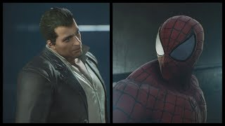 Marvel Vs Capcom Infinite - Spider Man