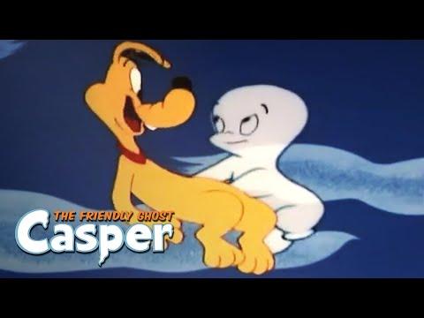 Casper Classics   Boo Scout / Which is Witch   Casper The Ghost Full Episode