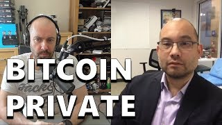 Bitcoin Private's Position on a Proof of Work Algorithm Change