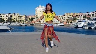 Download Lagu Alvaro Soler - Sofia | Zumba Fitness Gratis STAFABAND