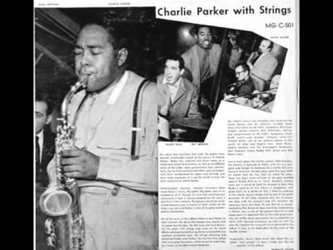 Laura - Charlie Parker with Strings, Birdland 1951 Music Videos