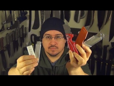 The Deadly Truth About Box Cutters and Utility Knives