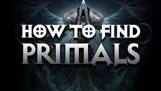 Diablo 3 - Best Way To Find Ancient Primal Items In Season 17 - PWilhelm