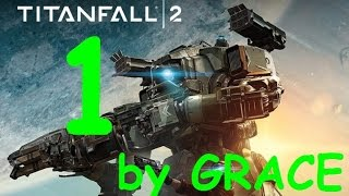 TITANFALL 2 gameplay ITA EP 1 L