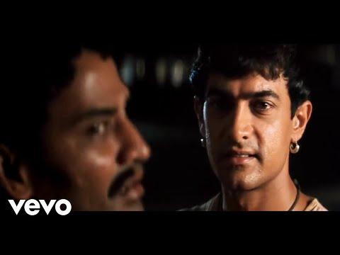 Mitwa - Lagaan | Aamir Khan | A.R. Rahman