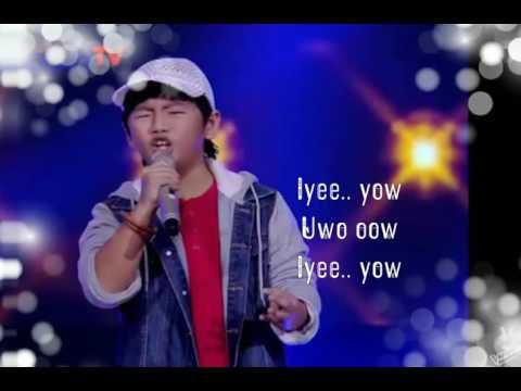 download lagu Shem - Preman Ikang Fawzy Blind Audition The Voice Kids Indonesia gratis