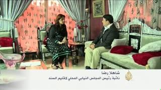 اتهام الحكومة بالمسؤولية عن القحط بإقليم السند