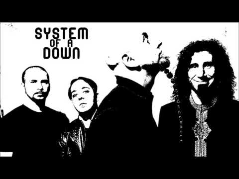 System Of A Down - Aerials1