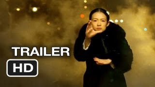 The Grandmaster (2013) - Official Trailer