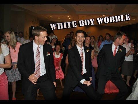 White People Wobble (Wedding Dance)