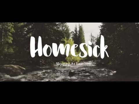Sleeping At Last - Homesick