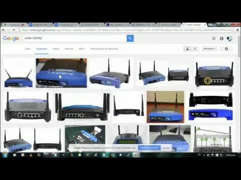 Cambiar contraseña de wifi - TP-LINK- D-LINK - LINKSYS - TRENDNET.