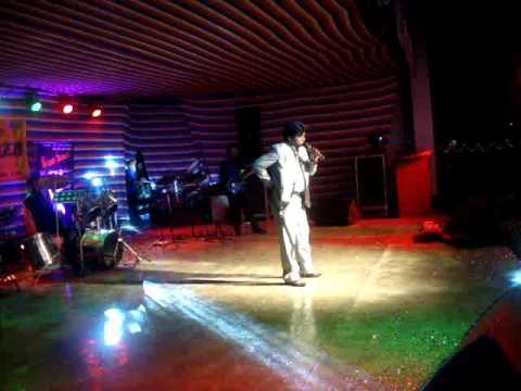 Comedy by Amit Bihari-Rajeev saxena musical group,Kanpur