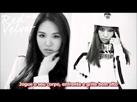 Wendy - Return (With Yuk Jidam) (Legendado PT-BR) [OST de School 2015]