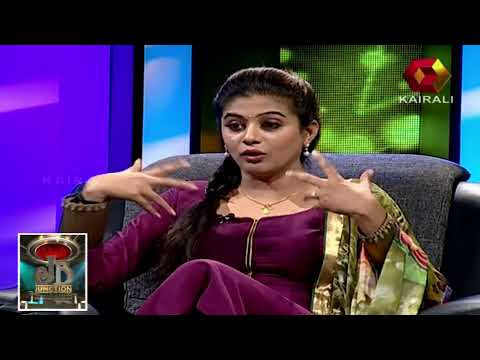 I Didnt Know The Script Of The Movie 'paruthiveeran': Priyamani video