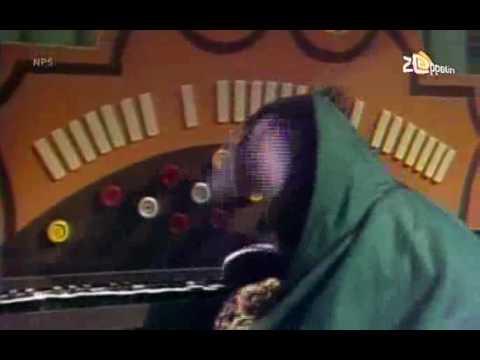 Sesamstraat - Graaf Tel
