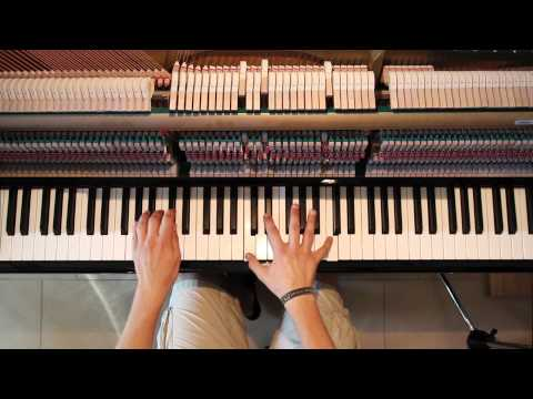 Heart of Courage - Two Steps from Hell Piano Cover (medium) Music Videos
