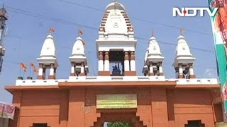 Download video Gorakhpur: The Peeth And The City