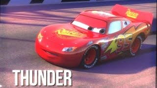 Download Lagu Cars 3 // thunder [McQueen] Gratis STAFABAND
