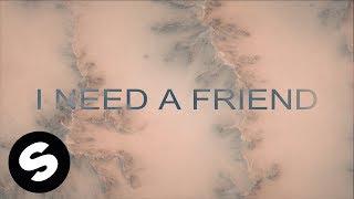Sebjak & Matt Nash - I Need A Friend