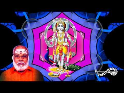 Chinna Chinna Kavadi  - Anandha Bhakthigeethangam - M R Ramani