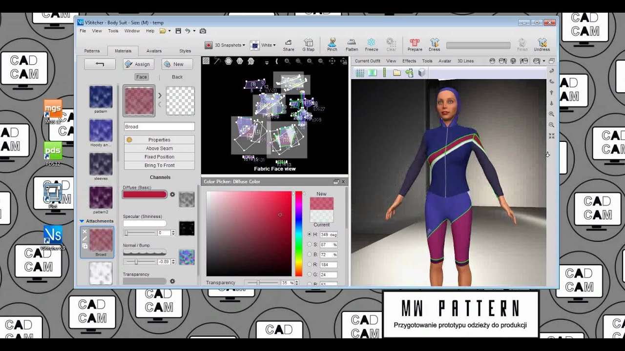 Cad design fashion software Fashion Design and Production Software - Capterra