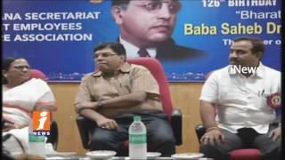 Dr.Babasaheb Ambedkar Open University 21st Convocation Program To May 1st | iNews