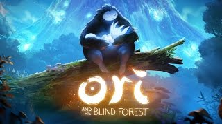 ORI AND THE BLIND FOREST - Gameplay do Início (Xbox One 1080p 60fps)