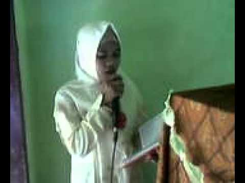 Siti Zubaedah video