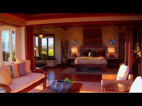 Video Tour - Luxury Home on Maui