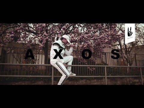 Axos - Sto Magazine Freestyle #23 (Prod. Pitto Stail)