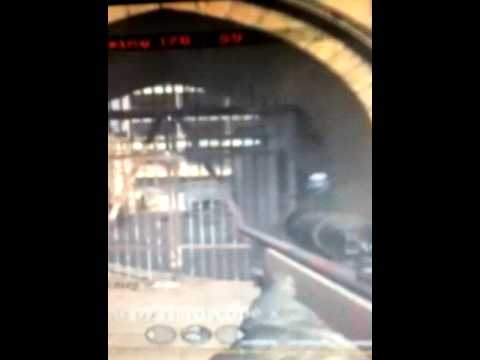 Cod4 Quick Scope Montage
