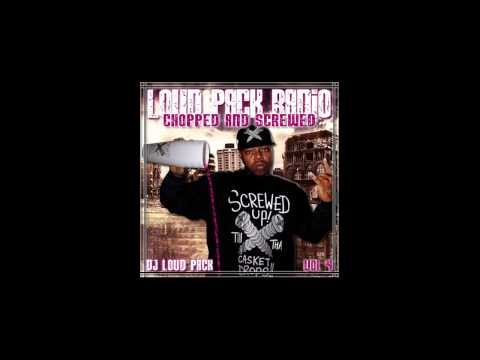 Z-Ro Yo Gotti - SOuthern Girl - Loud Pack Radio Vol 4 Drank In My Cup Mixtape