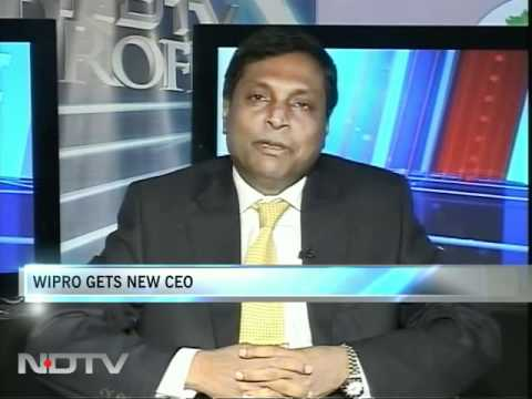Wipro's change of guard: Management speaks