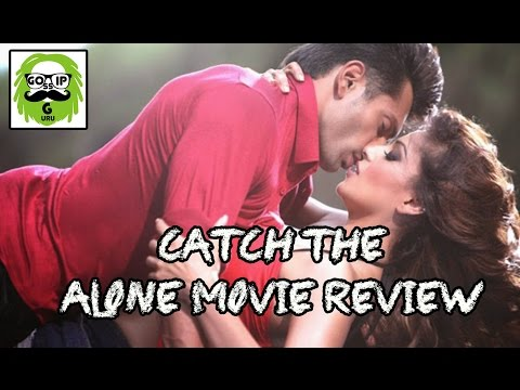 Full Movie Review : Bipasha Basu's Alone video