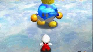 Super Mario 64(2) part1