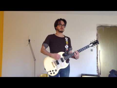 Wolfmother - Gypsy Caravan (Cover)