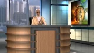مخاوف ابليسية -الشيخ عمر عبد الكافي  مذكرات ابليس الحلقة 16