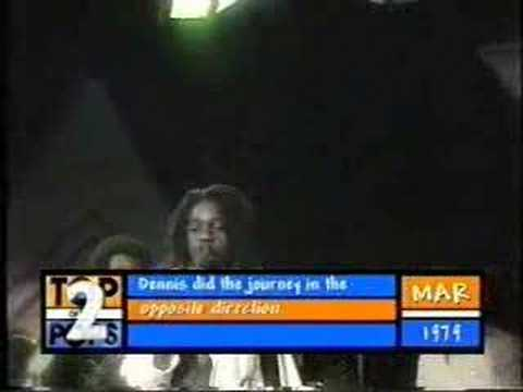 Money in my Poket---Dennis Brown Video