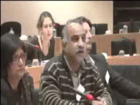 KASHMIR THE FULL TRUTH, SEMINAR BY ALDE AT BRUSSELS, BELGIUM ON 13.10.2010.