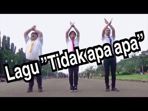 download lagu Tidak Apa Apa / The Three gratis