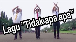 Download Lagu Tidak apa apa / The Three Gratis STAFABAND
