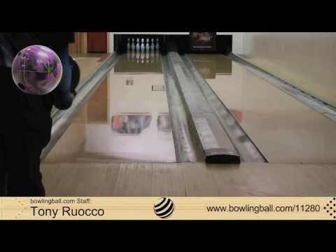 bowlingball.com Hammer Absolut Hook Bowling Ball Reaction Video Review