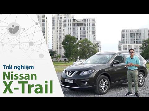 Xe.Tinhte.vn | Trải nghiệm Nissan X-Trail, crossover 5+2