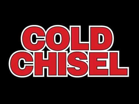 Cold Chisel - Four Walls